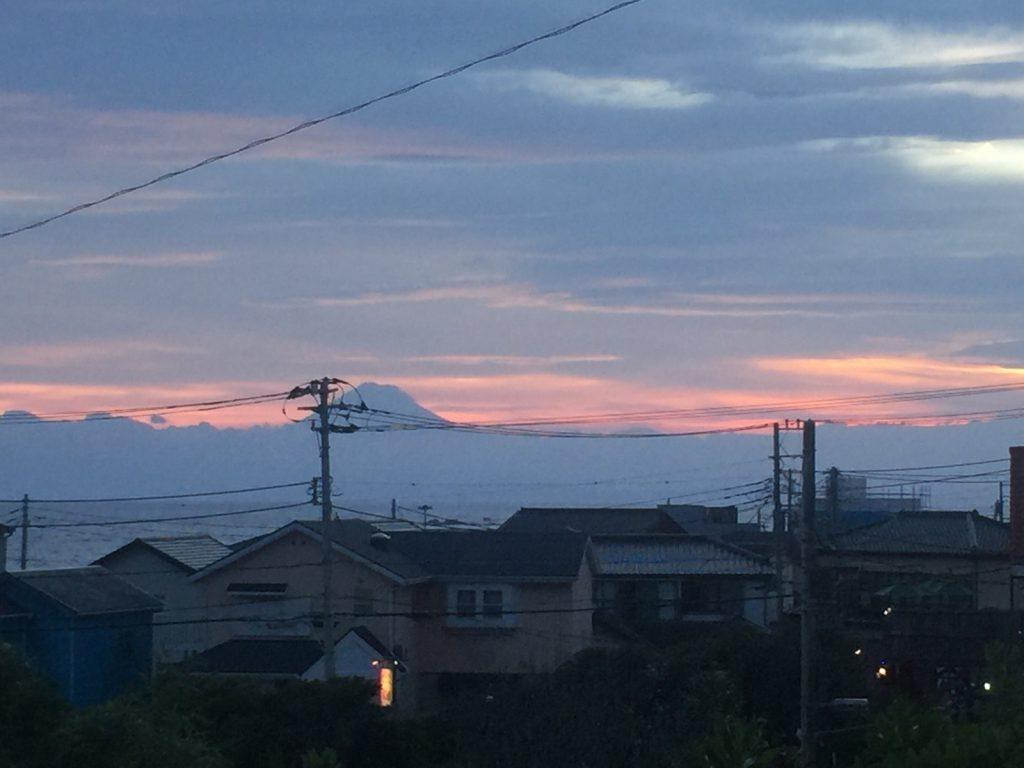 週末は葉山でシンプルライフ〜ものがない生活ってどんな暮らしですか?
