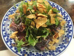 食欲減退には生姜や青紫蘇をうまく利用しましょう。そして、とっておきは……〜旬を味わう