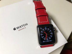 AppleWatch3を買ってよかった理由〜更に進化した時計は、農作業に快適!