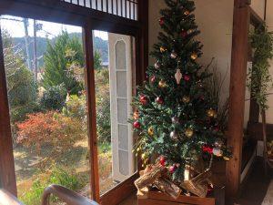 メリークリスマス〜今日はお掃除サンタさんが我が家にやって来ました!