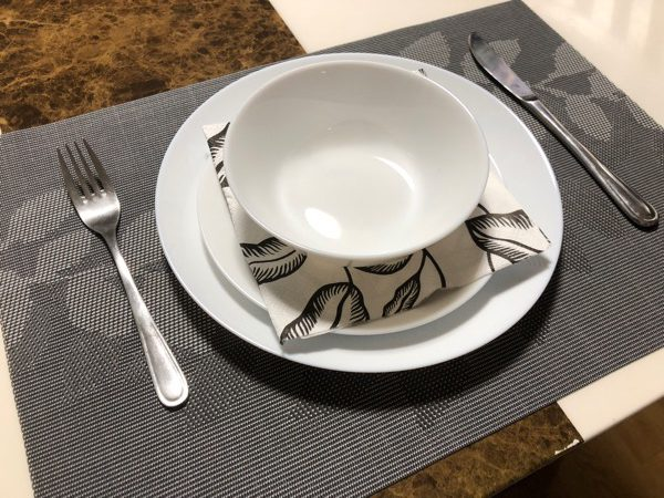 IKEAの食器は大勢の来客に便利です〜ちょっとしたホームパーティを楽しみませんか?